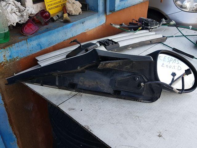Espejo retrovisor Renault Espace