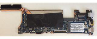 Placa base para portátil HP ENVY SPECTRE XT