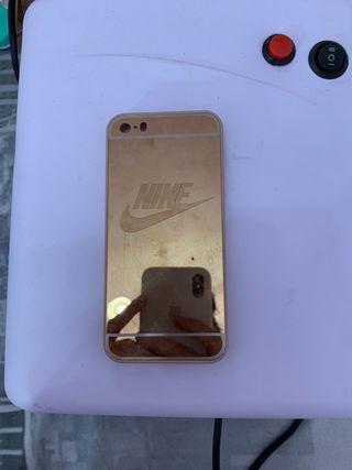 Funda iphone 5s o SE