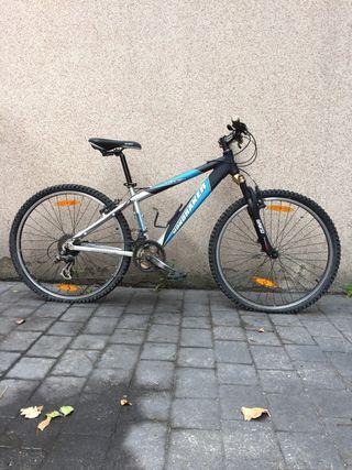 Bicicleta de montaña Junior