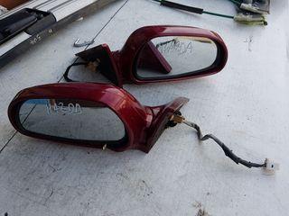 Espejos retrovisores Mazda