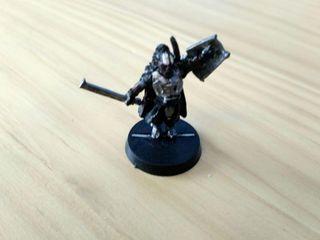 Lurtz Warhammer LOTR