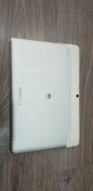 Buenas vendo una tablet hawai 4G
