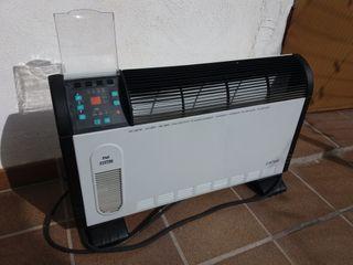 RADIADOR ELÉCTRICO 2500W