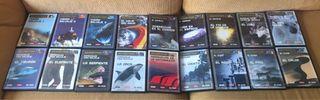 Colección de documentales de la BBC