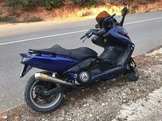 Yamaha tmax 2004
