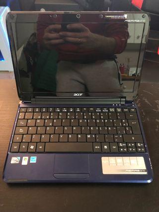 Portátil Acer Aspire One AZ3