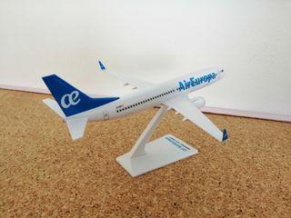 Maqueta Air Europa Boeing 737-800