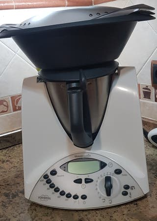 Thermomix TM-31
