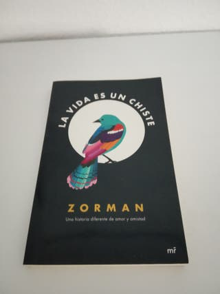 La vida es un Chiste (Zorman)