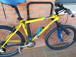 Mountain bike Rockrider 5.3