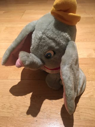 Peluche Dumbo Disney