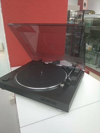 Tocadiscos Sony