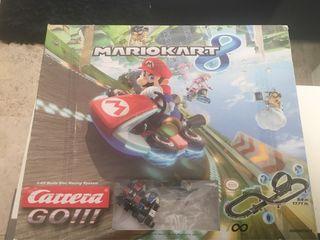 Scalextric Mario Kart 8
