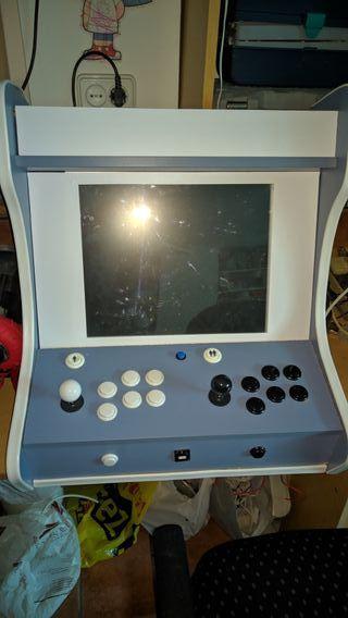 Bartop, maquina arcade