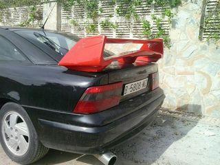 Alerón Opel Calibra