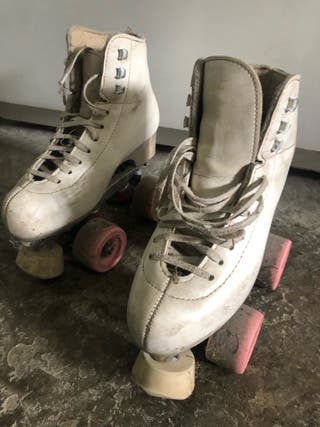 Patines patinage artistico