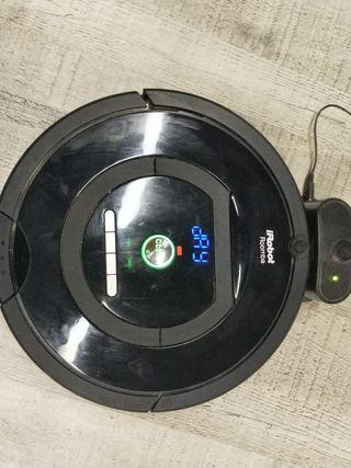 iRobot Roomba Robot Aspirador modelo 770
