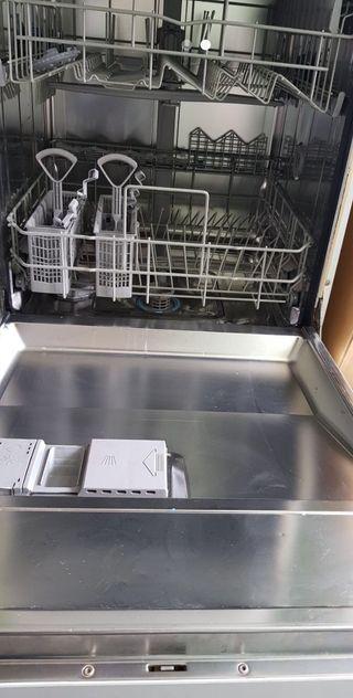 Dishwasher Bosch Exxcel