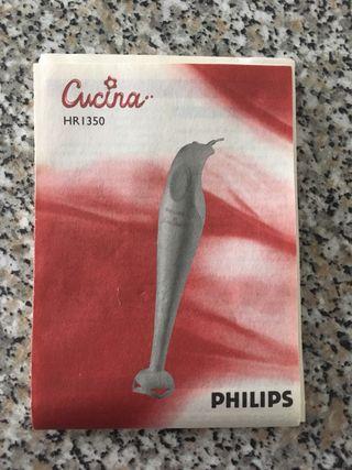 Batidora de mano Philips