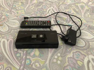 Tdt HD reproductor multimedia