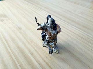 Ogro Dragon Warhammer