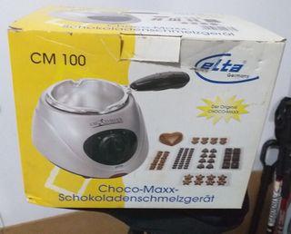 Templador Choco-Maxx Elta CM100