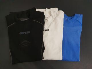 8280b463f Camisetas Térmicas de segunda mano en la provincia de Zaragoza en ...