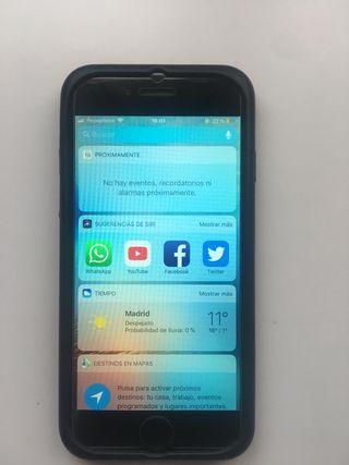 Iphone 6s defecto sensor proximidad