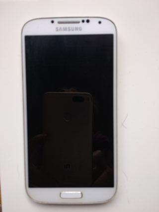 Samsung Galaxy S4 libre.