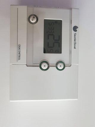 termostato SaunierDuval
