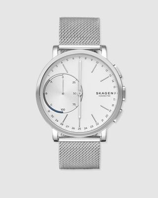Skagen Reloj Unisex Analogico hibrido iphone