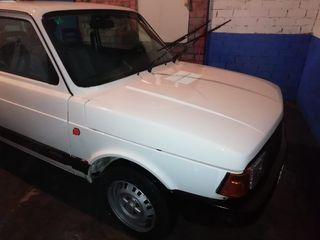 SEAT fura 83