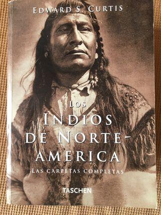 Indios de Norte América