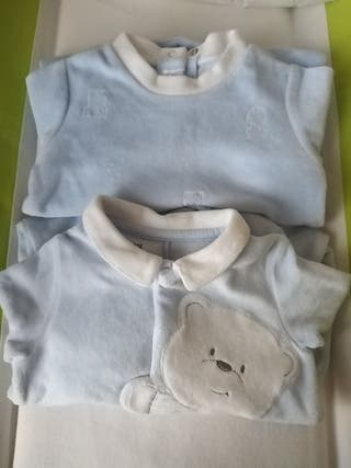 Pijamas bebé
