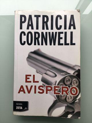 El Avispero de patricia cornwell