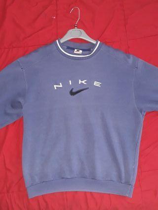 Sudadera Nike Retro Vintage