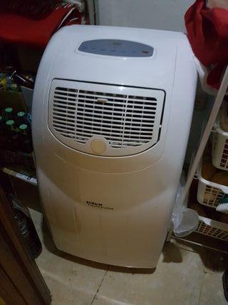 acondicionado portatil 3200 frigorias