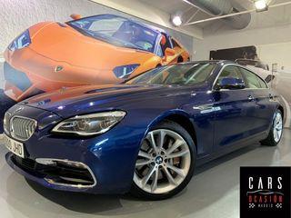 BMW Serie 6 650i Gran Coupe 4p