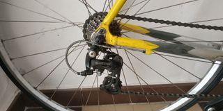 bici carretera Orbea