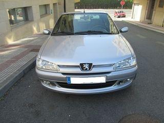 Peugeot 306 1999