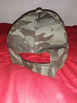 Gorra Solognac y Gorra Star Hat S7