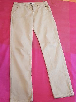 pantalon de chica REIKO