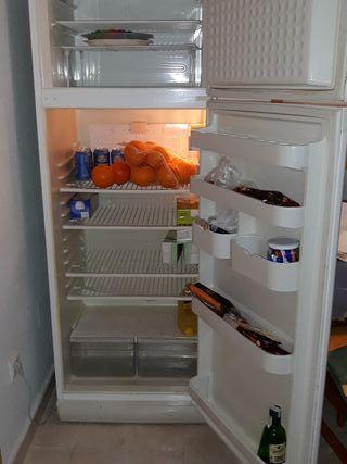 frigorifico congelador balay
