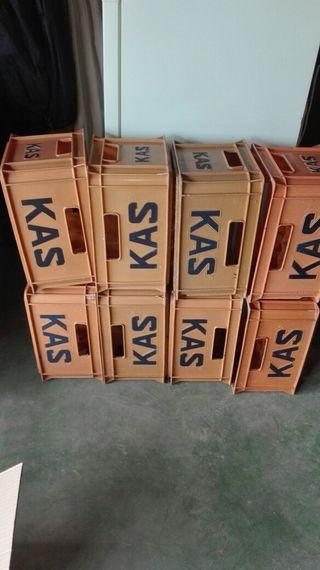 cajas KAS