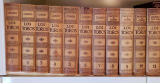Enciclopedia Taurina Los Toros de Cossio