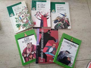 lecturas para los más pequeños