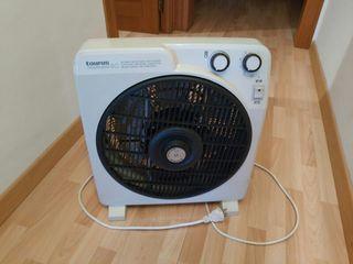 Climatizador.Ventilador.Calefactor