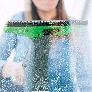 Aspirador Limpiacristales Cecotec Crystal Clear 50