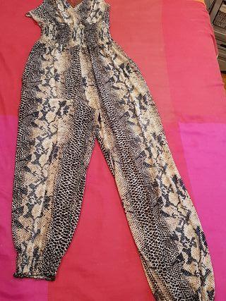 mono pantalon